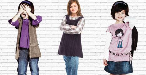 La mode junior résiste à la crise ! | FRANCHISES | Scoop.it