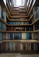 Bookshelves + Staircase = Bookstairs | LibraryLinks LiensBiblio | Scoop.it