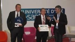 SYMPAD remporte le grand prix des trophées de la E-Santé 2012 ... | le monde de la e-santé | Scoop.it