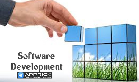 A Definitive Web Development and Mobile App Solution | Software Development | Scoop.it