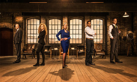 Photo Booth Company on Dragons' Den | Web, design and marketing | Scoop.it