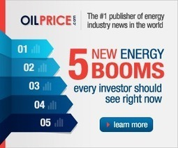 The Biggest Energy Trading Disaster In History - Oilprice.com | Commodity Risk Management | Scoop.it