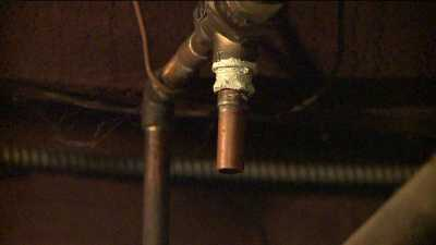 Copper Pipes Stolen from Wilkes-Barre Church | WNEP.com ... | Copper & Metals Theft | Scoop.it