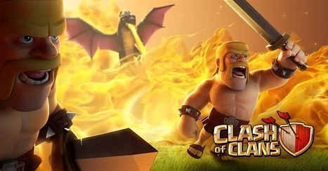 Clash of Clans Gameplay, Guide, Tips & Tricks | Game Tips | topics by spicyairport6945 | Scoop.it