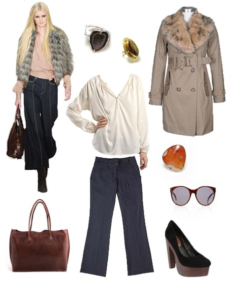 Outfit of the Week | Rachel Zoe Collection Look | Spotlight | San Francisco Boutiques | Scoop.it