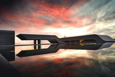 Looks like good House by A-cero | Rendons visibles l'architecture et les architectes | Scoop.it