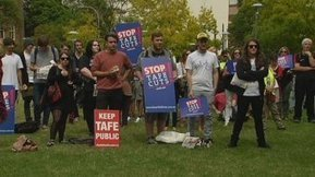 TAFE job cuts in NSW more than double what Government flagged | TAFE Campaign | Scoop.it