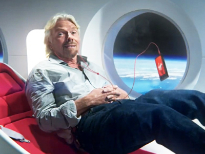 19 Tips for Success from @RichardBranson | New Ideas ☼ Innovative Thinking | Scoop.it