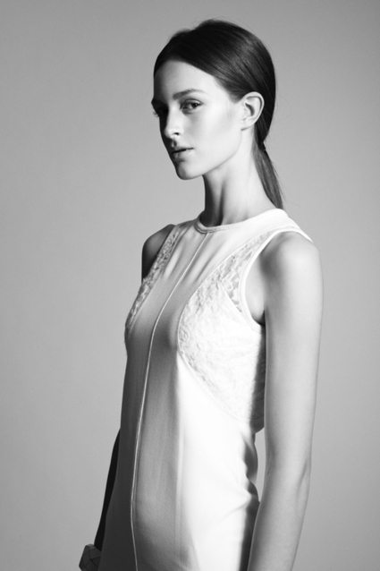 [focus on] Malou Høgenhaven, new face @ Diva Models | Fashion | Scoop.it