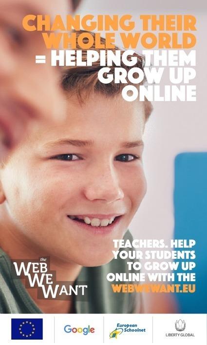 webwewant   Informatics Technology in Education   Scoop.it