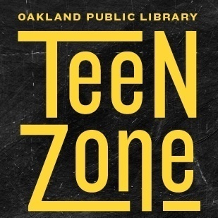 Oakland Library TeenZone (oplteenzone) | Creating a community of readers | Scoop.it