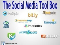 What Social Media Tools Do You Use the Most? | Allround Social Media Marketing | Scoop.it