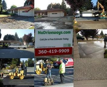NuDriveways.com | Concrete Professionals | click this link nudriveways.com | Scoop.it