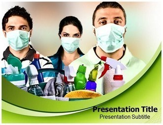 Download Infection Control Powerpoint Template- Medicalppttemplates.com | Medical PPT Templates | Scoop.it