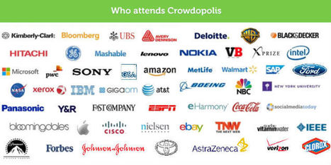 Learn Why Your Competitors are Crowdsourcing, at Crowdopolis - Daily Crowdsource | Online Labor Platforms | Scoop.it