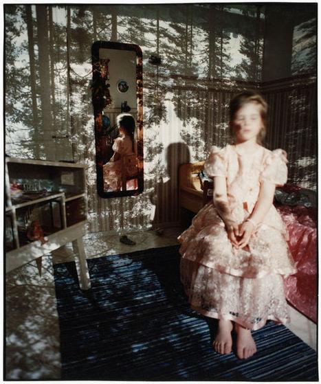 View finder: 'Poetics of Light' explores pinhole photography - Santa Fe New Mexican.com | fotografía estenopeica | Scoop.it