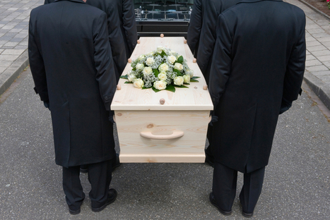 Funeral Facts: The Difference Between Funeral and Memorial Services - Walker Funeral Home Cincinnati Ohio | Blog | Funeral News | Scoop.it