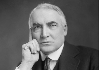 If we weren't so obsessed with Warren G. Harding's sex life, we'd realize he was a pretty good president | Southmoore AP United States History | Scoop.it