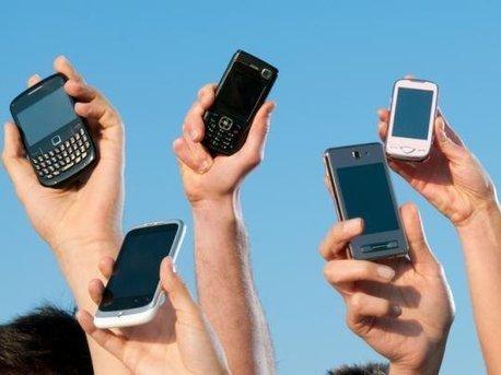 Dispositivos móveis: a interface com o mundo - Canaltech | Educação e Tecnologias | Scoop.it