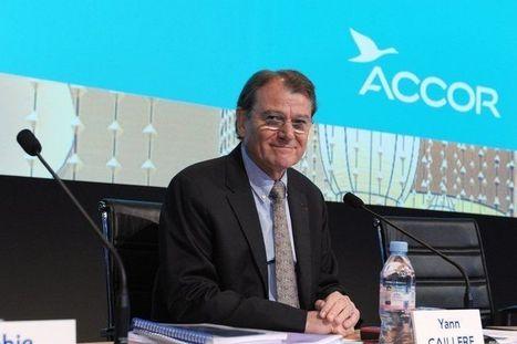 Avec Pullman, Accor veut continuer son repositionnement sur le haut de gamme | Branding News & best practices | Scoop.it