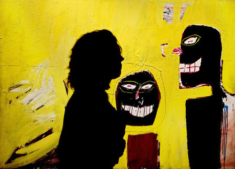 Milan : rétrospective Basquiat, météore de l'art contemporain | communication et culture | Scoop.it