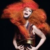 Björk : chants fertiles - La Blogothèque | News musique | Scoop.it