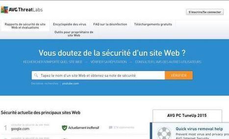 5 outils en ligne pour tester la sécurité d'un site web | Outils de veille & Curation tools | Scoop.it