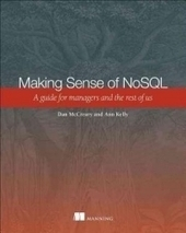 Making Sense of NoSQL - Free Download eBook - pdf | massive data | Scoop.it