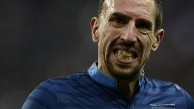 France star Ribery out of World Cup | FIFA World Cup Brazil 2014 | Scoop.it