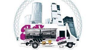 Ça roule pour les food trucks! | New Trend for food | Scoop.it