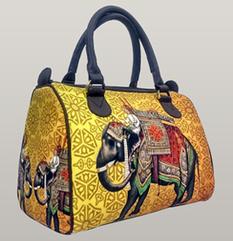 Ethnic Bags Manufacturer in Delhi - Digital Printed Ethnic Bags in Wholesale Price   Bagnology.com   Bagnology   Scoop.it