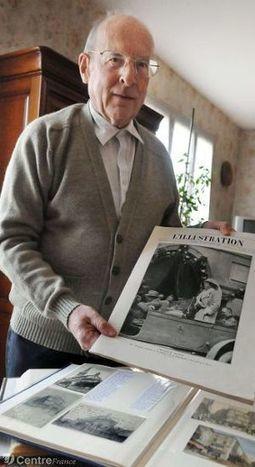 Ce retraité a créé deux sites web consacrés aux cartes postales sur Brive et la Corrèze | Nos Racines | Scoop.it
