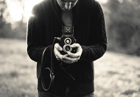 post-traitement-Comment les photographes retouchaient leurs photos avant l'invention du photoshop ? - Picbulle   Les meilleurs Questions Picbulle   Scoop.it