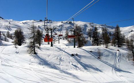 Le 10 località sciistiche nelle Marche per le vacanze in montagna | Le Marche un'altra Italia | Scoop.it