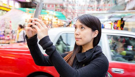 Mobile Alert – A Roadmap for Smart Governance   GeoSpatial Solutions   Scoop.it