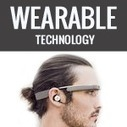 Touching Tech – and the Future of Wearable Technology | Wearable Tech and the Internet of Things (Iot) | Scoop.it