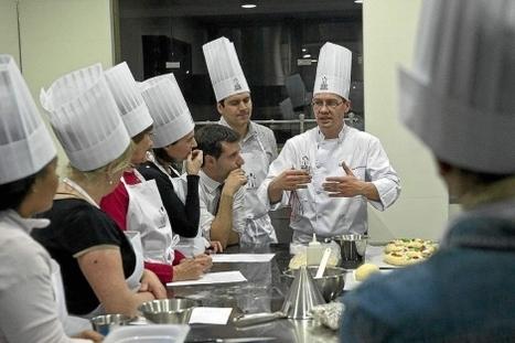 Los médicos deberían aprender a cocinar antes de aconsejar | amamenper | Scoop.it