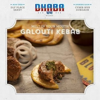 Dhaba by Claridges dishes out scrumptious dhaba-inspired cuisines | Dhaba By Claridges | Scoop.it