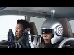 Anuncios japoneses son únicos - esHumor.com | Campañas con emoción | Scoop.it