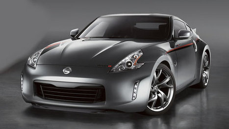 2015 Nissan 370Z Coupe Photos, Specs and Review - RS | Nissan Cars | Scoop.it