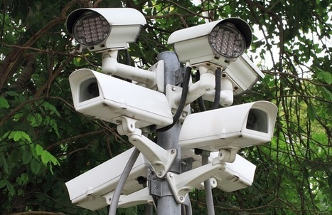 DC Will Pay for Your Home Security Camera, But There's a Catch | camera security | Scoop.it