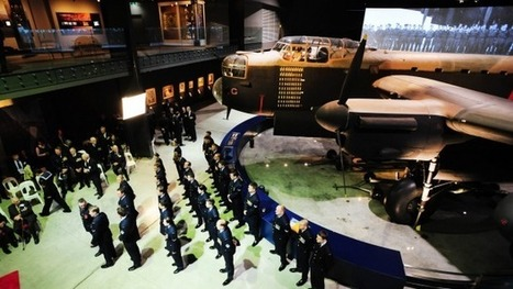 Bomber Command's sacrifice to be remembered | 460 Squadron - Bomber Command: 1942-45 | Scoop.it