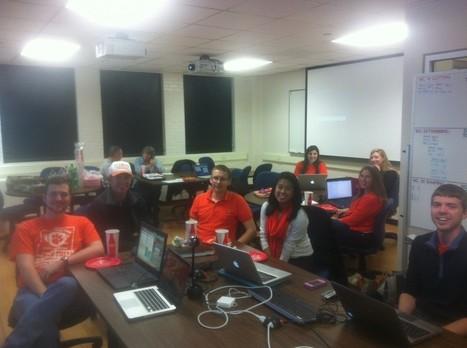 How Clemson's Social Media Listening Center Enhanced Elections ...   Comunicació i anàlisi política   Scoop.it