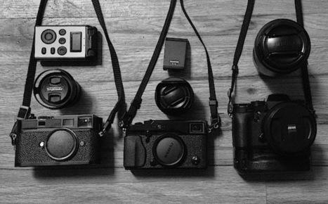 ::: The Travel Photographer :::: POV: The 'Unbearable' Lightness of Fuji X Series | Fuji X-E1 and X-PRO1 | Scoop.it