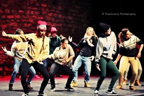 Les Swaggers : le hip hop dans les veines | Culture & Arts 2.0 | Scoop.it