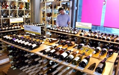 #WineTech : Basé à Lyon, Cavissima annonce une levée de fonds de 700 000 euros - Maddyness | Verres de Contact | Scoop.it