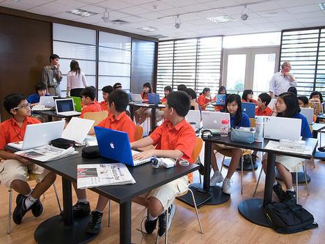 Sulle nuove tecnologie la scuola è da bocciare? | Create! | Scoop.it