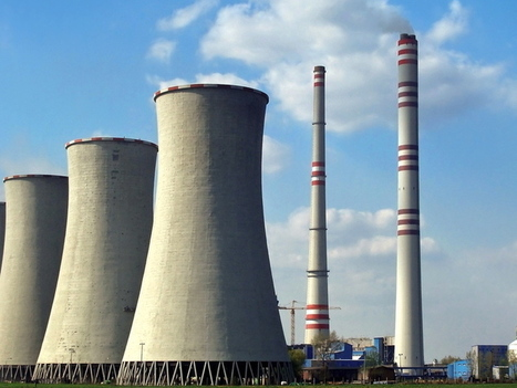 5 essential facts about emissions rules for power plants | Digital Sustainability | Scoop.it
