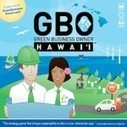 Learning Sustainability Through Play: GBO Hawaii | Digital Sustainability | Scoop.it