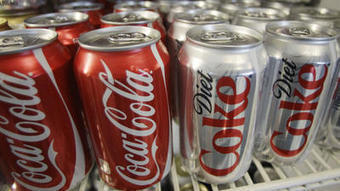 Coca-Cola anti-obesity promises include no advertising to kids | Brand Marketing & Branding | Scoop.it